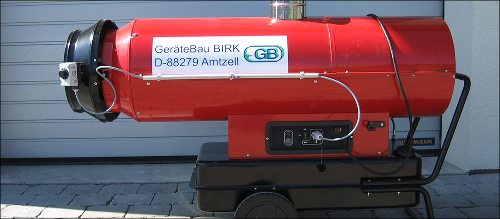 Hermann Birk Gerätebau in Amtzell